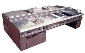 cuisine modulaire professionnelle cuisine en acier modulaire professionnelle armen 900 capic