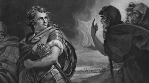william shakespeare macbeth character analysis banquo