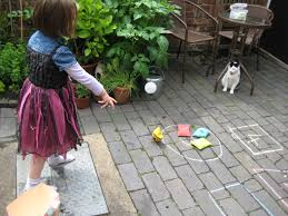 bean bag games bean bags activities and preschool garden