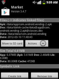 android vending apk guide how to set up link2sd for your android