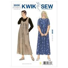 jumper dress pattern amazon com