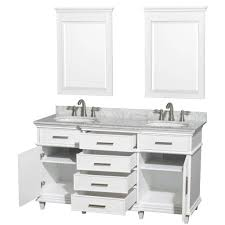 Double Basin Vanity Units For Bathroom by Bathroom Perfect White Ikea Bathroom Vanity Unit With Storage And