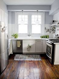 rectangle kitchen ideas kitchen chic and efficient small kitchen ideas small kitchen