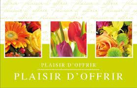 manchette cache pot carte plaisir d u0027offrir grd floral accessoires pour fleuriste