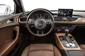 audi a6 a audi a6 2016 motor trend car of the year contender