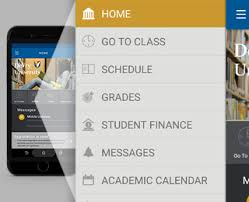 app class devry mobile app helping students manage classes