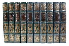 leather bound photo book veryfinebooks easton press myths ancient world leather bound 10