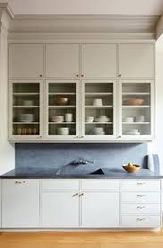 Flat Front Kitchen Cabinet Doors Slab Kitchen Cabinet Door Interesting Plush Design Reclaimed Wood