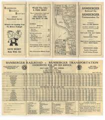Cambria Map Railroad Maps U0026 Timetables Page 2 Employee Timetables Courtesy