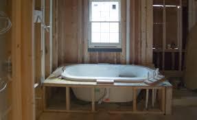 fancy bathroom tub framing on home design ideas with bathroom tub
