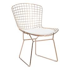 zuo white mesh wire outdoor chair cushion 188005 the home depot