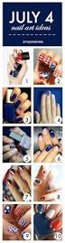 193 best silhouette nail decals images on pinterest 4th of july
