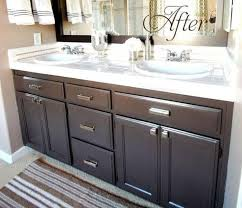 painting bathroom cabinets ideas painting bathroom cabinets based ideas home designs insight