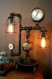 143 best steampunk lamp images on pinterest steampunk lamp