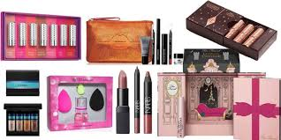 gift sets for christmas the ultimate makeup gift sets for christmas 2015
