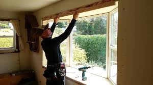 how to install a window how to install bay window cheap youtube how to install a window how to install bay window cheap