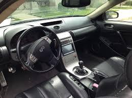 2007 Infiniti G35 Interior Infiniti G35 Coupe Custom Interior Image 11