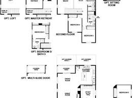 Richmond American Floor Plans Layla Sunrise At Mill Valley By Richmond American Homes Zillow