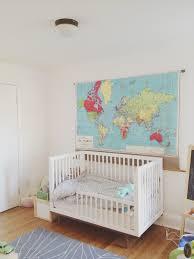Nursery Decor Cape Town 2015 Nursery Design Trends Popsugar Home