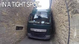 blundering john lewis driver u0027damages 300 year old house after