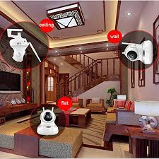 interior home surveillance cameras security wifi ip wireless home surveillance
