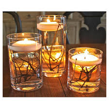 Candle Centerpieces Floating Candles Manufacturer From Panvel