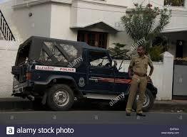jeep kerala kerala police stock photos u0026 kerala police stock images alamy
