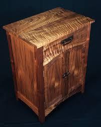 Walnut Cabinet Arts And Crafts Black Walnut Cabinets Rugged Cross Fine Art