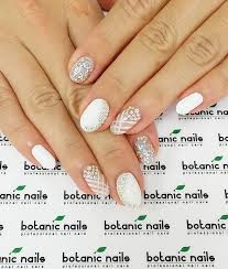 oval nail art ideas victoria u0027s glamour