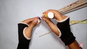 diy how to make newspaper jhula for bal gopal janmashtami