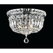 crystal semi flush mount lighting chandeliers semi flush crystal chandelier semi flush crystal