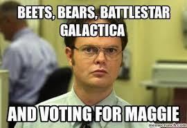 Battlestar Galactica Meme - bears battlestar galactica