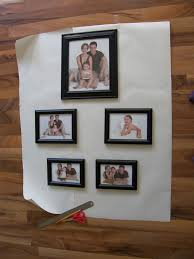how to hang multiple frames the diy dreamer