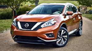 orange nissan altima review 2015 nissan murano hits the mark la times