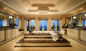 Luxurious Bathrooms With Stunning Design Modern Luxury Bathroom Top Apinfectologia Org