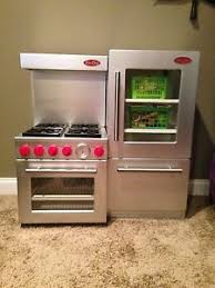 Pottery Barn Pro Chef Play Kitchen Pottery Barn Kids Pro Chef Stainless Steel Complete Kitchen Set On