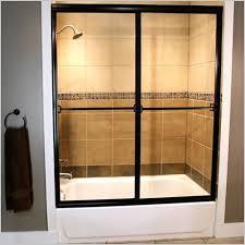 Chattahoochee Shower Doors Framed Shower Doors Impressive Design Villa Chanterelle