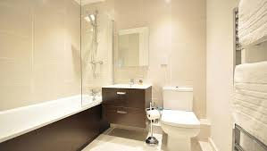 Bathrooms St Albans Keystone Apartment Silverdoor