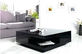 bureau design noir laqué bureau blanc et noir bureau design bureau design blanc et noir laque