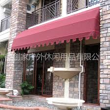 Awning Style Windows States And A Top Quality European Style Canopy Awning French