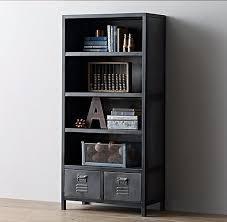 Metal Bookcase Metal Bookcase Furniture Elegant Furniture Design