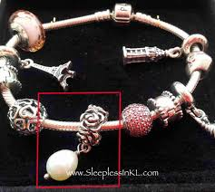 pandora bracelet links images Charmed by pandora sleepless in kl jpg