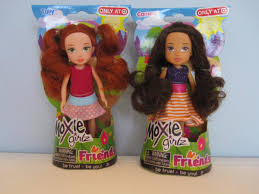 doll lightful target exclusive moxie girlz friends