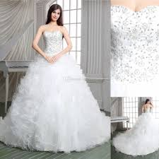 designer wedding dress real pictures 2016 white gown church designer wedding dresses