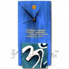 designer wall clocks buy designer wall clocks online in india at