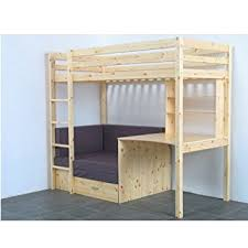 Thuka Bunk Bed Solid Pine Bunk Bed 90 X 200 Bed Crib Sheets Thuka Desk Co