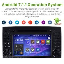 all in one android 7 1 radio dvd play gps stereo upgrade for 2004