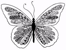 tangled butterfly design julie erin designs