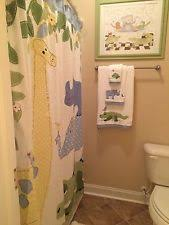 Pottery Barn Kids Shower Curtains Pottery Barn Kids Bath Mat Ebay