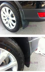 Ford Escape Accessories - car accessories for ford kuga escape mud flaps splash guards mud